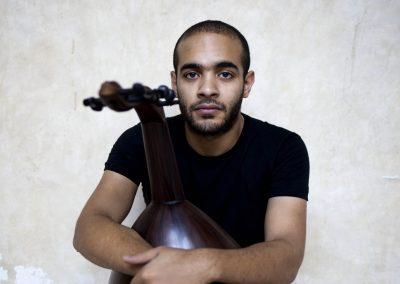 Mohamed Abozekry (portrait)
